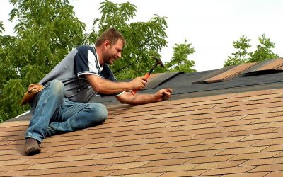 Roof Repair or Replacement? 5 Signs You Need a New Roof